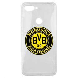 Чохол для Xiaomi Mi8 Lite Borussia Dortmund
