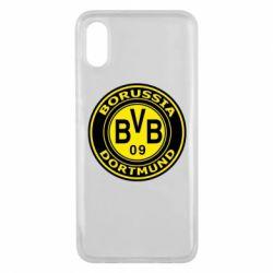 Чохол для Xiaomi Mi8 Pro Borussia Dortmund