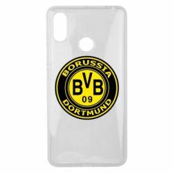 Чохол для Xiaomi Mi Max 3 Borussia Dortmund