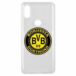 Чохол для Xiaomi Mi Mix 3 Borussia Dortmund