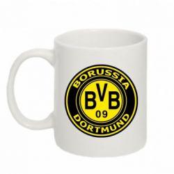 Кружка 320ml Borussia Dortmund - FatLine