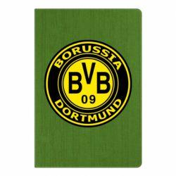 Блокнот А5 Borussia Dortmund
