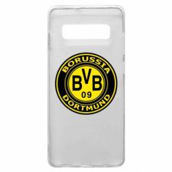 Чохол для Samsung S10+ Borussia Dortmund