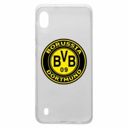 Чохол для Samsung A10 Borussia Dortmund