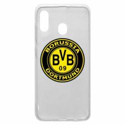 Чохол для Samsung A20 Borussia Dortmund