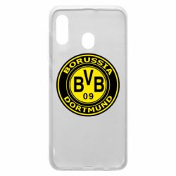 Чохол для Samsung A30 Borussia Dortmund