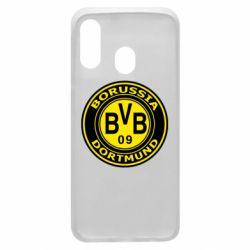 Чохол для Samsung A40 Borussia Dortmund