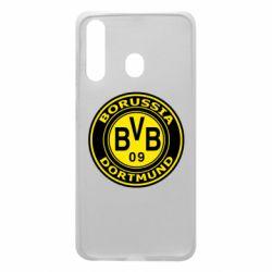Чохол для Samsung A60 Borussia Dortmund