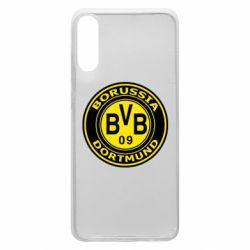 Чохол для Samsung A70 Borussia Dortmund