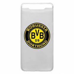 Чохол для Samsung A80 Borussia Dortmund