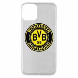 Чехол для iPhone 11 Borussia Dortmund