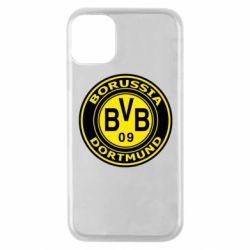 Чохол для iPhone 11 Pro Borussia Dortmund