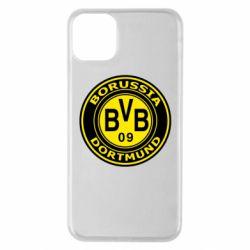 Чохол для iPhone 11 Pro Max Borussia Dortmund