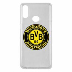 Чохол для Samsung A10s Borussia Dortmund
