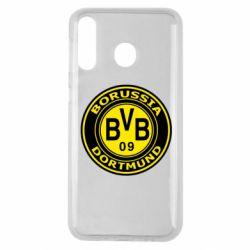 Чохол для Samsung M30 Borussia Dortmund