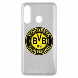 Чохол для Samsung M40 Borussia Dortmund