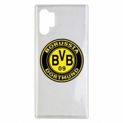 Чохол для Samsung Note 10 Plus Borussia Dortmund