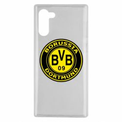 Чохол для Samsung Note 10 Borussia Dortmund