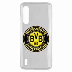 Чохол для Xiaomi Mi9 Lite Borussia Dortmund