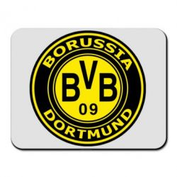 Коврик для мыши Borussia Dortmund - FatLine