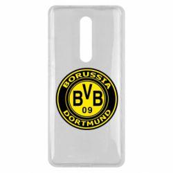 Чохол для Xiaomi Mi9T Borussia Dortmund