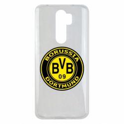 Чохол для Xiaomi Redmi Note 8 Pro Borussia Dortmund
