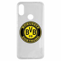 Чохол для Xiaomi Redmi Note 7 Borussia Dortmund
