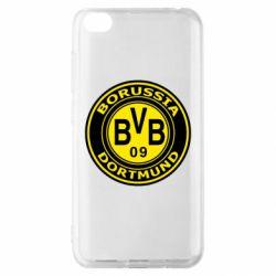 Чохол для Xiaomi Redmi Go Borussia Dortmund