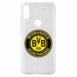 Чохол для Xiaomi Mi Play Borussia Dortmund