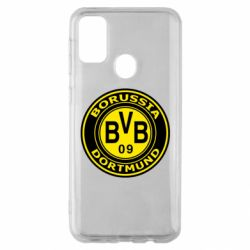 Чохол для Samsung M30s Borussia Dortmund