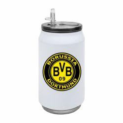 Термобанка 350ml Borussia Dortmund