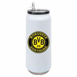 Термобанка 500ml Borussia Dortmund