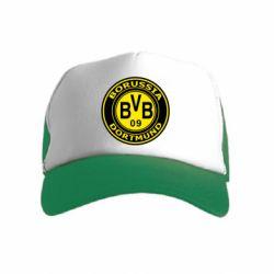 Дитяча кепка-тракер Borussia Dortmund