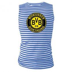 Майка-тельняшка Borussia Dortmund - FatLine