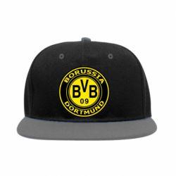 Снепбек Borussia Dortmund - FatLine