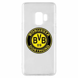 Чохол для Samsung S9 Borussia Dortmund