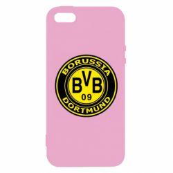 Чохол для iphone 5/5S/SE Borussia Dortmund