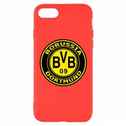 Чехол для iPhone 7 Borussia Dortmund