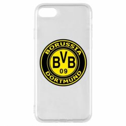 Чехол для iPhone 8 Borussia Dortmund