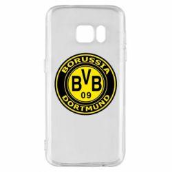 Чохол для Samsung S7 Borussia Dortmund