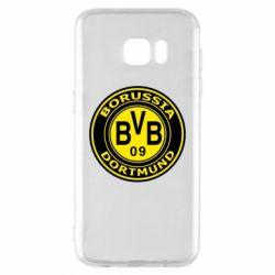Чохол для Samsung S7 EDGE Borussia Dortmund