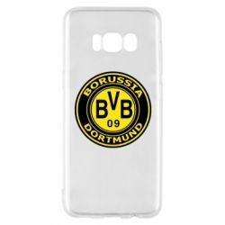 Чохол для Samsung S8 Borussia Dortmund