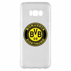 Чохол для Samsung S8+ Borussia Dortmund
