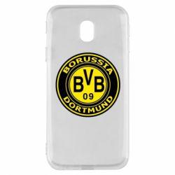 Чохол для Samsung J3 2017 Borussia Dortmund