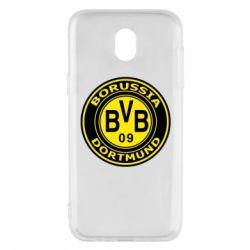 Чохол для Samsung J5 2017 Borussia Dortmund