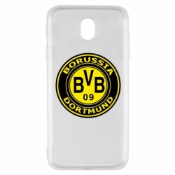 Чохол для Samsung J7 2017 Borussia Dortmund