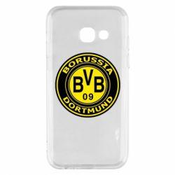 Чохол для Samsung A3 2017 Borussia Dortmund