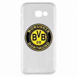 Чохол для Samsung A5 2017 Borussia Dortmund