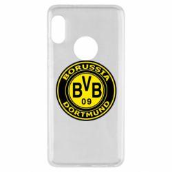 Чохол для Xiaomi Redmi Note 5 Borussia Dortmund