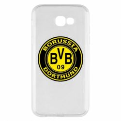 Чохол для Samsung A7 2017 Borussia Dortmund